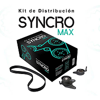 KIT DISTRIBUCION COMPLETO